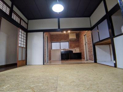 都市ガス、新品テレビドアホン 水沢駅周..